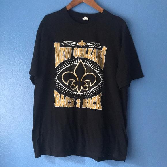 buy online af549 9c663 New Orleans Saints Shirt